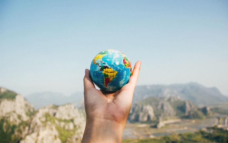 เที่ยวรอบโลกฉบับมนุษย์เงินเดือน